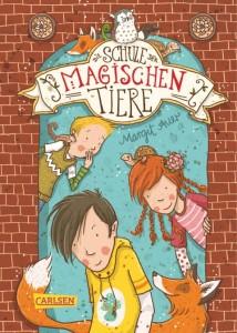 Cover Schule der magischen Tiere