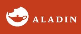 Aladin Verlag Logo