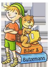 Logo Biber Butzemann