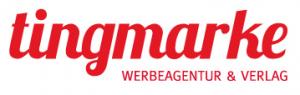 Logo tingmarke Verlag