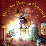 Die kleine Hexe hat Geburtstag