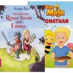 Geschenktipp: Personalisierte Bücher von framily.de