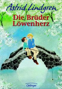 Die Brüder Löwenherz Cover