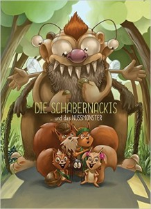 Die Schabernackis Cover