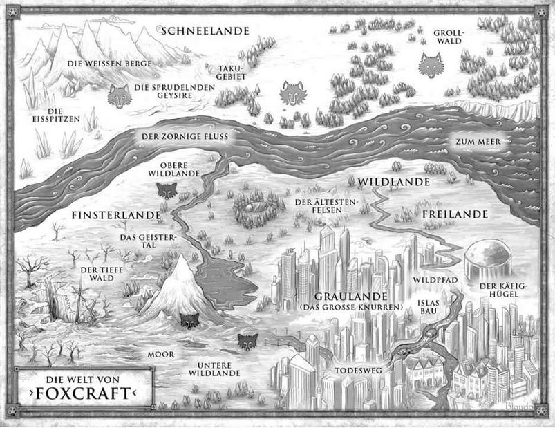Foxcraft Bild 1