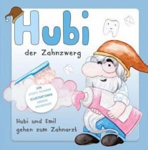Hubi Zahnzwerg Cover_