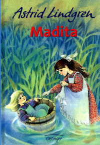 Madita Cover
