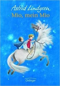 Mio mein Mio Cover