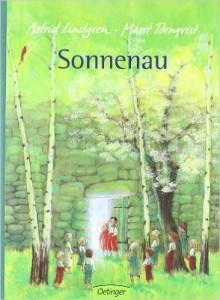 Sonnenau Cover