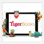 Kinderbücher digital entdecken – Tigerbooks