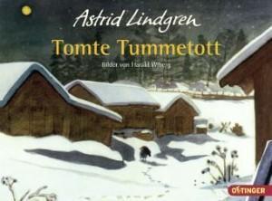 Tomte Tummetott Cover