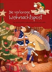 Kinderbücher Weihnachten.Geschenketipp Kinderbücher über Weihnachten Kinderbuchlesen De