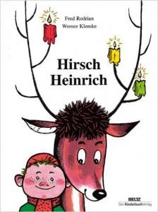 Hirsch Heinrich Cover