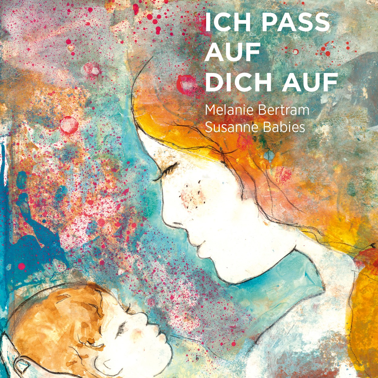 Ichpassaufdichauf_Cover