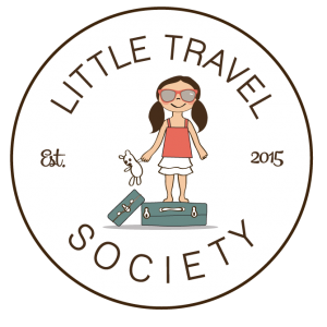 Little Travel Logo