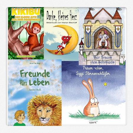 Perlen Kinderliteratur Träume Cover