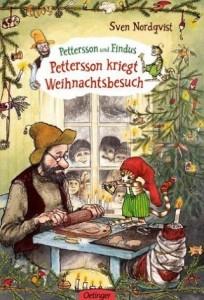 Petterson und Findus Weihnachten Cover