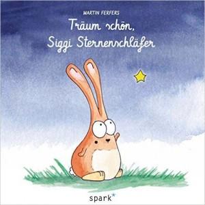 Siggi Sternenschläfer Cover