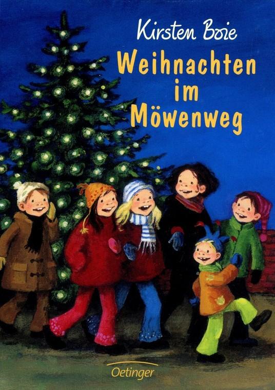 Schokoladenbrot Weihnachten.Weihnachten Im Mowenweg Kinderbuchlesen De