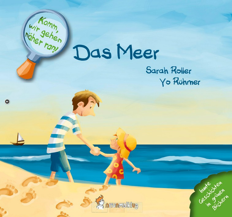Das Meer Cover