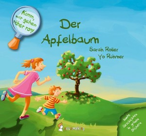 Der Apfelbaum Cover
