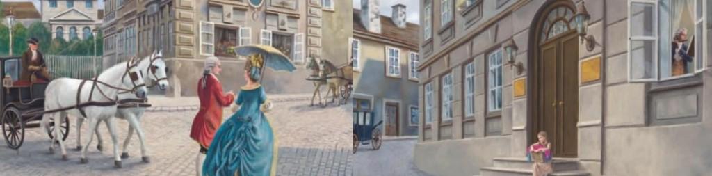 Die Zauberflöte Bild 1