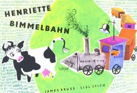 Henriette Bimmelbahn Bild