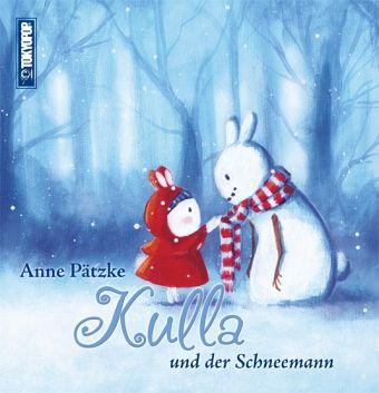 Kulla und der Schneemann Cover