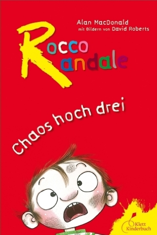 Rocco Randale Cover