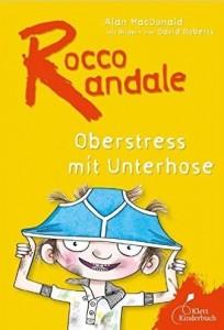 Rocco Randale Oberstress mit Unterhose