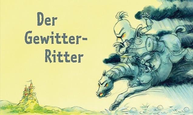 Der Gewitter Ritter Bild 2