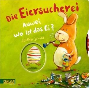 Die Eiersucherei