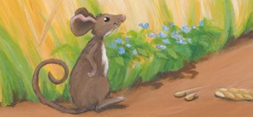 Henri Hamster Bild 1