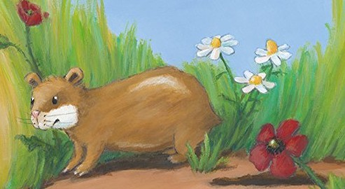 Henri Hamster Bild 2