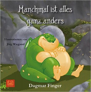 Manchmal ist alles ganz anders