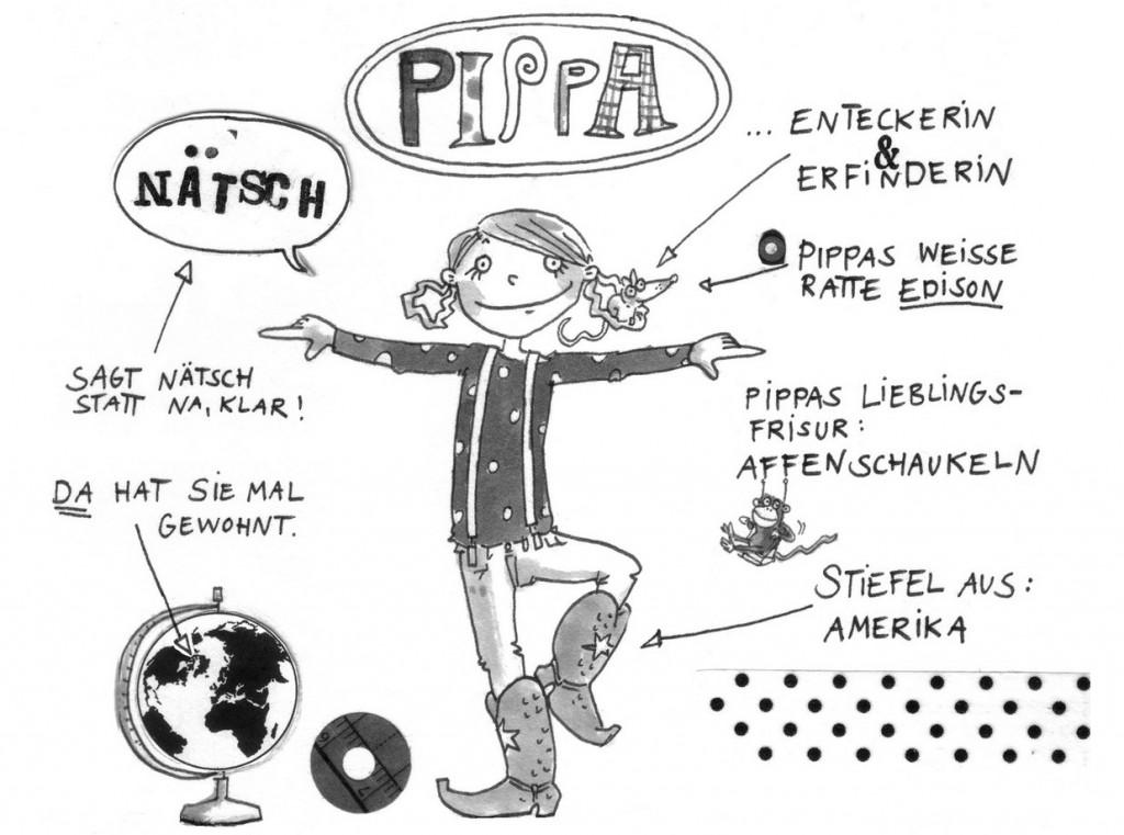 Pippa Pepperkorn Bild