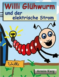 Willi Glühwurm Cover