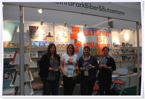 Biber und Butzemann Verlag