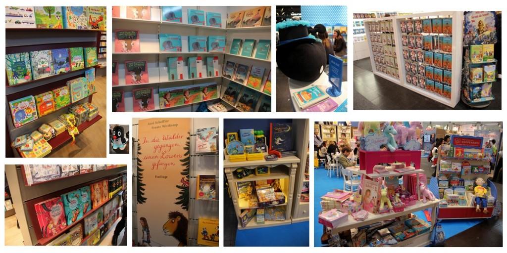 Leipziger Buchmesse 2016 Kinderbuchlesen.de