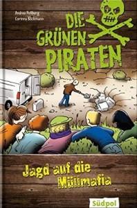 Die grünen Piraten
