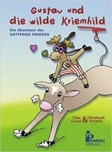 Gustav und die wilde Kriemhild