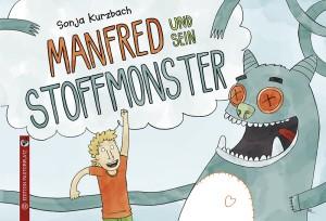 Manfred und sein Stoffmonster
