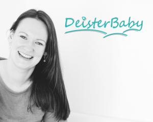 Sabrina von DeisterBaby