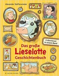 Kuh Lieselotte