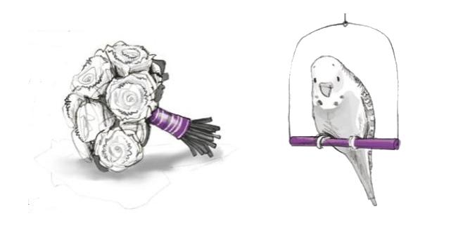 Der Magische Blumenladen Bild 2