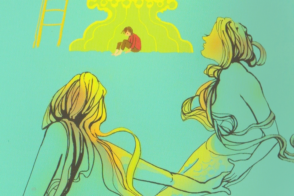 Haku und die Meerjungfrauen Bild 2