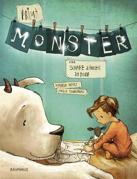 prima monster