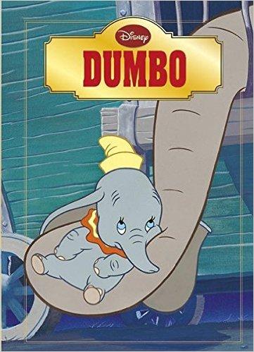 Unser Lieblingsbuch: Dumbo
