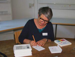 Hermien Stellmacher Autogramm