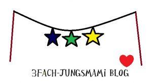 Logo 3fachjungsmami